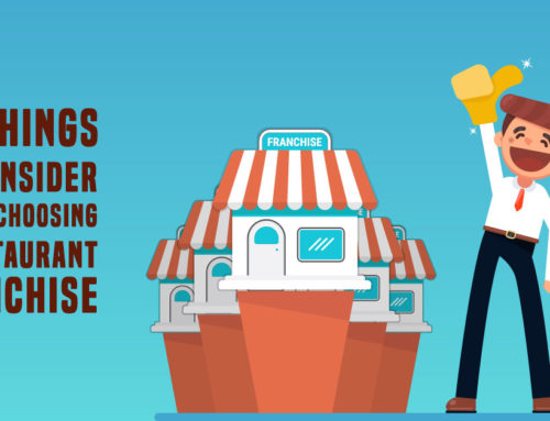 Choosing a Restaurant Franchise? 11 Important Points to Keep in Mind!